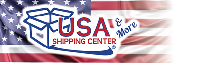 USA Shipping Center, Tyler TX